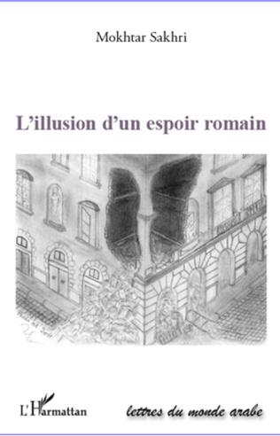 Couverture L'illusion d'un espoir romain