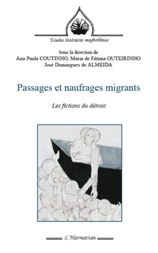Couverture Passages et naufrages migrants
