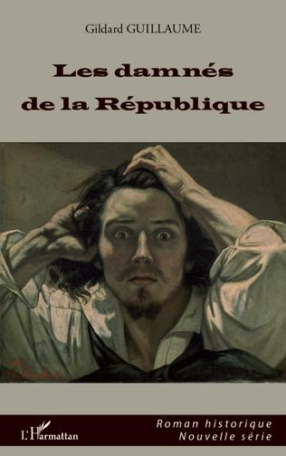 Couverture Les damnés de la République
