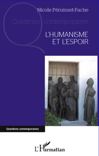 Couverture L'Humanisme et l'espoir