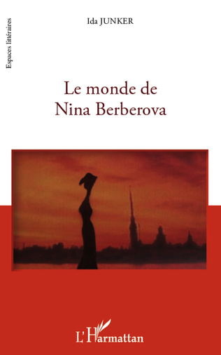 Couverture Le monde de Nina Berberova