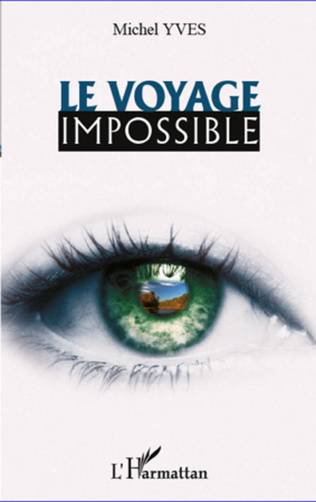 Couverture Le voyage impossible