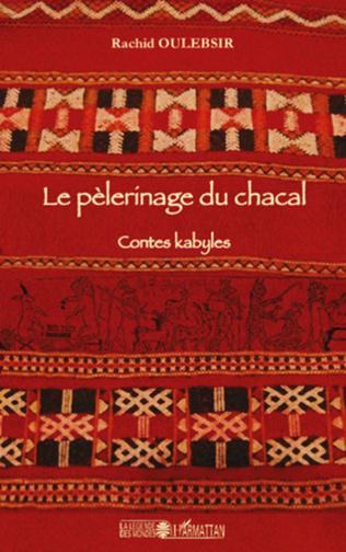 Couverture Le pèlerinage du chacal