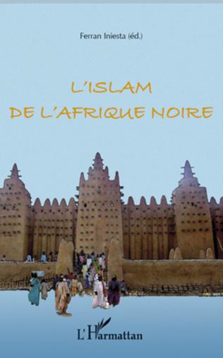 Couverture L'islam de l'Afrique noire