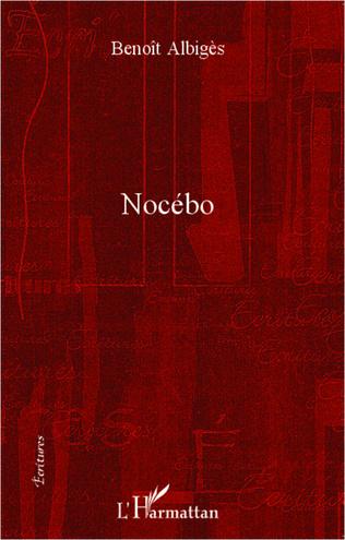 Couverture Nocébo