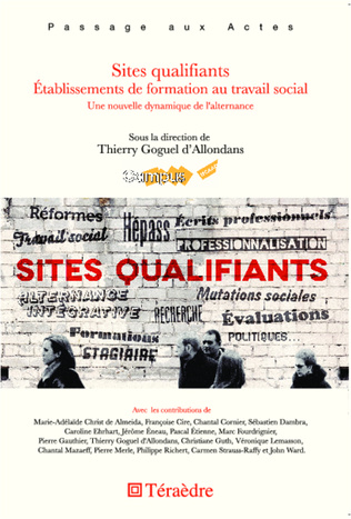 Couverture Sites qualifiants