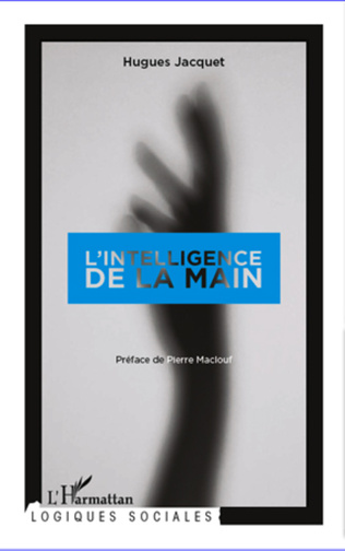 Couverture L'intelligence de la main