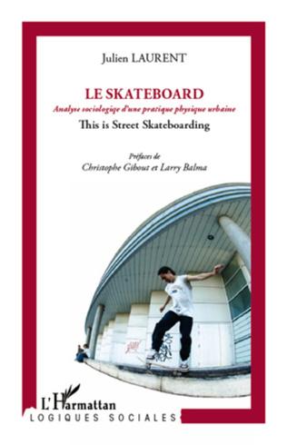 Couverture Skateboard