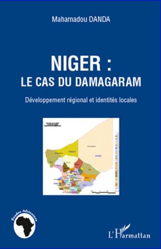 Couverture Niger: le cas du Damagaram