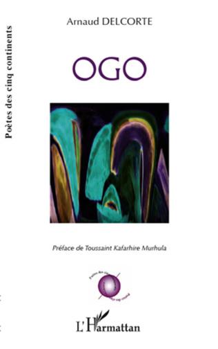 Couverture Ogo