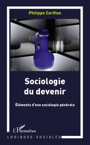 Couverture Sociologie du devenir