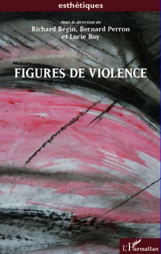 Couverture Figures de violence
