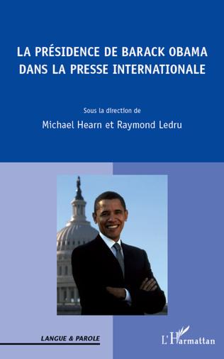 Couverture Présidence de Barack Obama dans la presse internationale