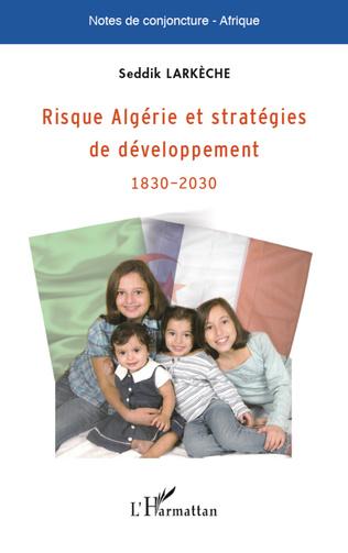 Couverture Risque Algérie et stratégies de développement