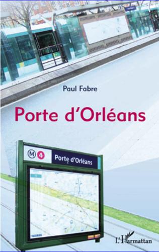 Couverture Porte d'Orléans