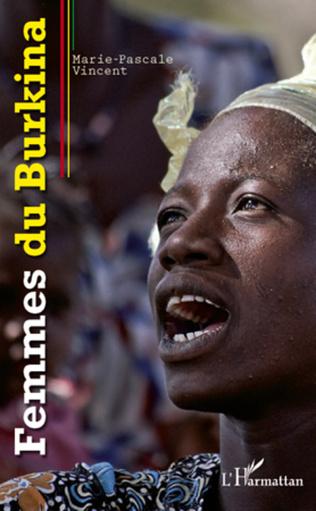 Couverture Femmes du Burkina