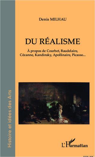 Couverture Du réalisme