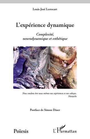 Couverture L'expérience dynamique
