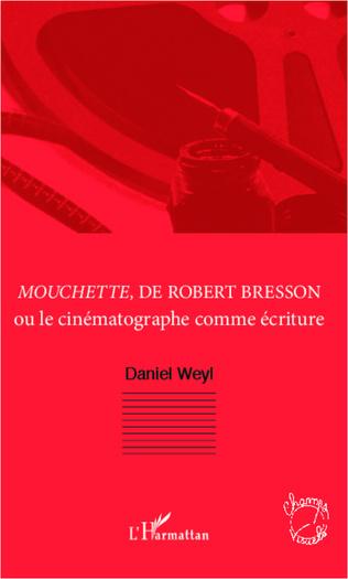 Couverture <em>Mouchette</em>, de Robert Bresson