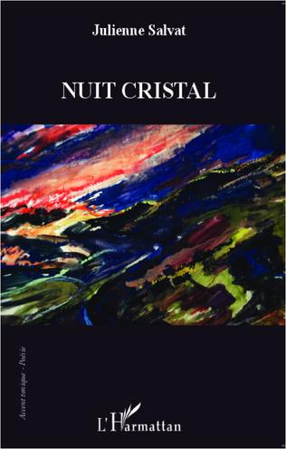 Couverture Nuit Cristal