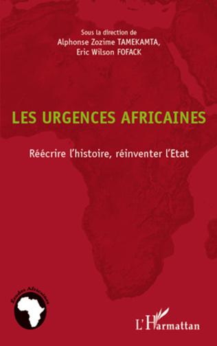 Couverture DE LA TYPOLOGIE DES DYNAMIQUES CONFLICTUELLES EN AFRIQUE CENTRALE DEPUIS LA FIN DE LA GUERRE FROIDE