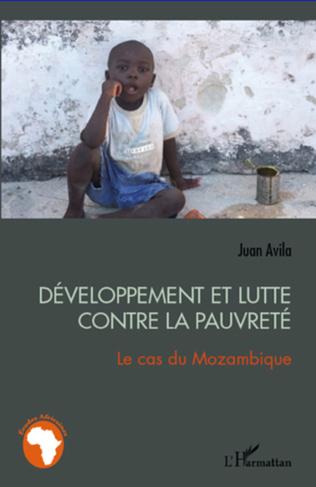 Couverture Développement et lutte contre la pauvreté
