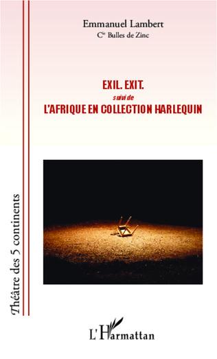 Couverture Exil Exit