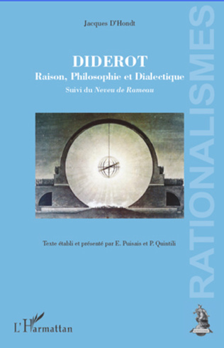 Couverture Diderot