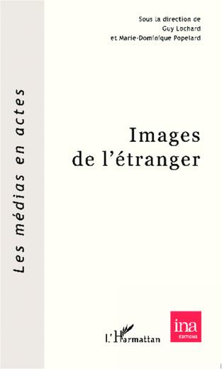 Couverture Images de l'étranger