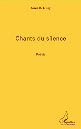 Couverture Chants du silence