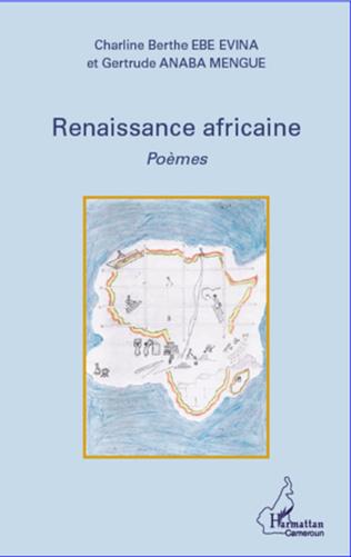 Couverture Renaissance africaine Poèmes