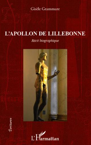 Couverture L'Apollon de Lillebonne