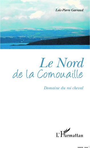 Couverture Le Nord de la Cornouaille