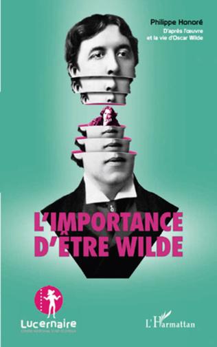 Couverture L'importance d'être Wilde