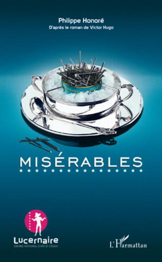 Couverture Misérables