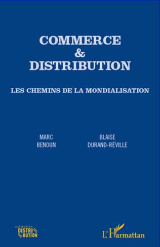 Couverture Commerce & distribution