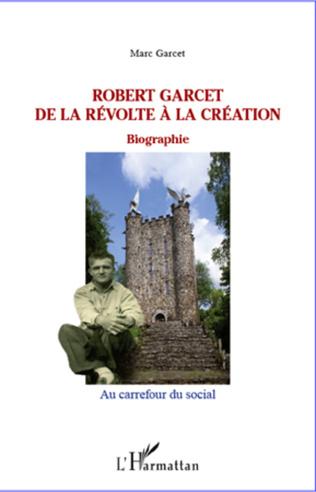 Couverture Robert Garcet