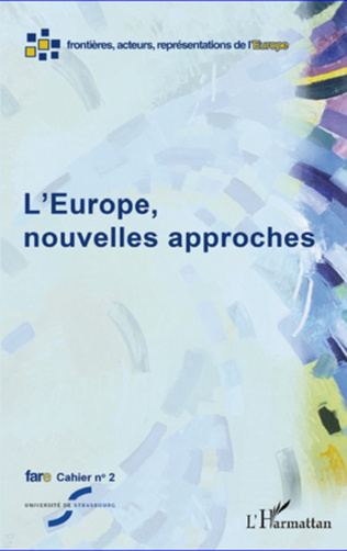 Couverture L'Europe, nouvelles approches