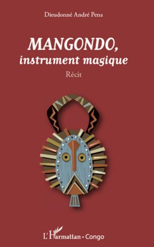 Couverture Mangondo, instrument magique