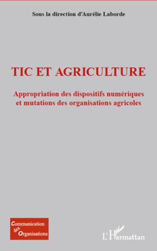Couverture TIC et agriculture