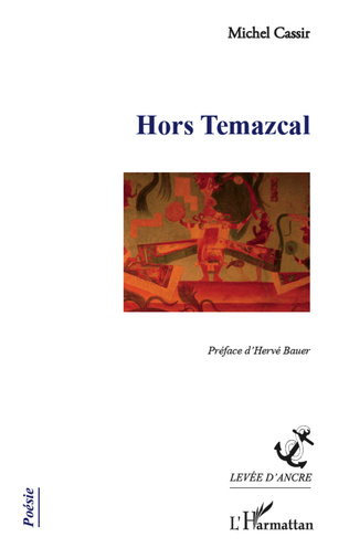 Couverture Hors Temazcal