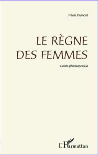 Couverture Règne des femmes