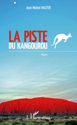 Couverture Piste du kangourou