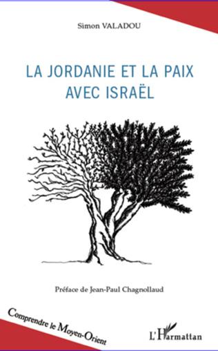 Couverture la Jordanie et la paix avec Israël