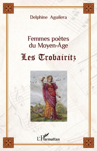 Couverture Femmes poètes du Moyen-Âge