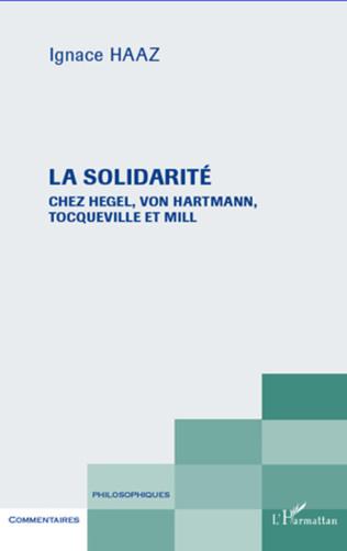 Couverture Solidarité