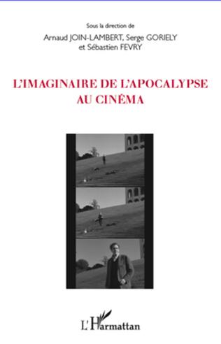 Couverture L'imaginaire de l'apocalypse au cinéma