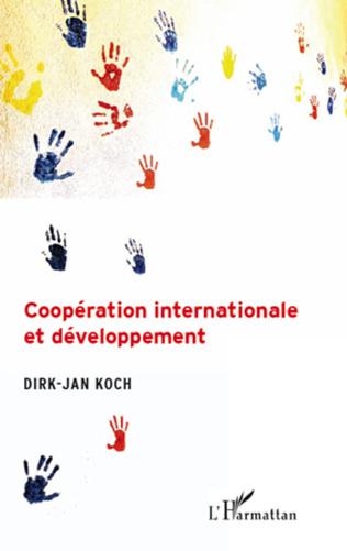 Couverture Coopération internationale et développement