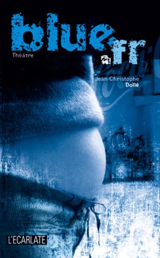 Couverture Blue.fr
