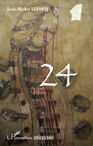 Couverture 24